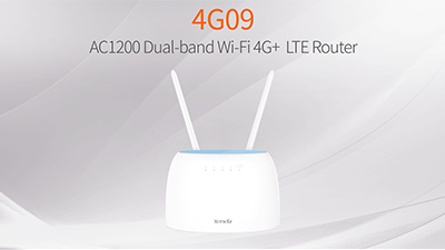 4G09 Product Video
