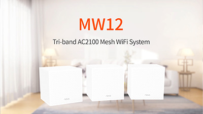 MW12 Product Video